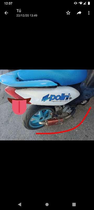 Imagen producto Hebo Racing  2
