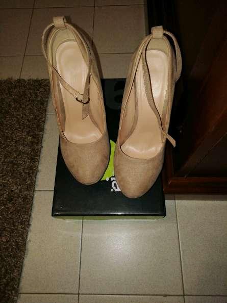 Imagen High heels shoes