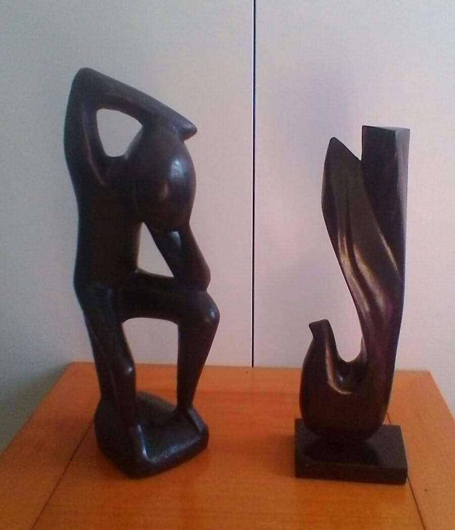 Imagen Figuras de Madera