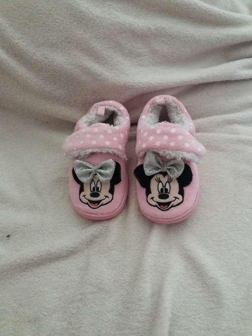 Imagen zapatillas de niña