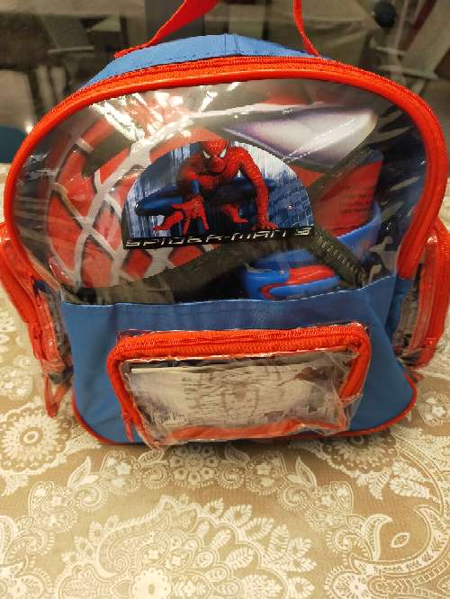 Imagen Patinetes de spiderman