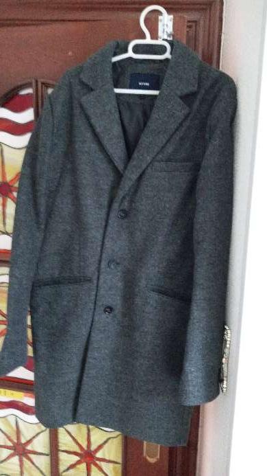 Imagen chaqueta de paño
