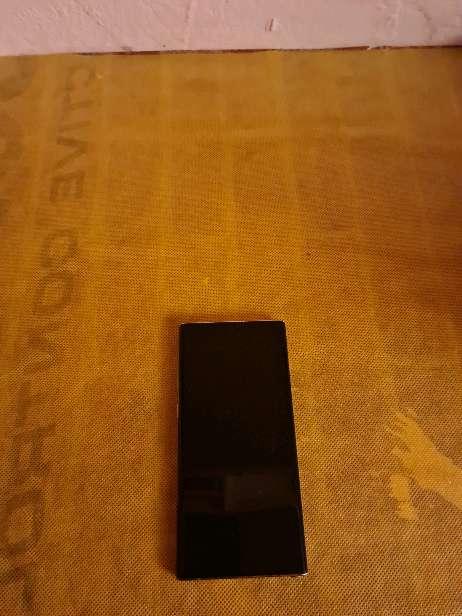 Imagen Samsung Note 10 plus