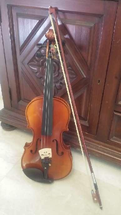 Imagen Violin 4/4 marca kapok