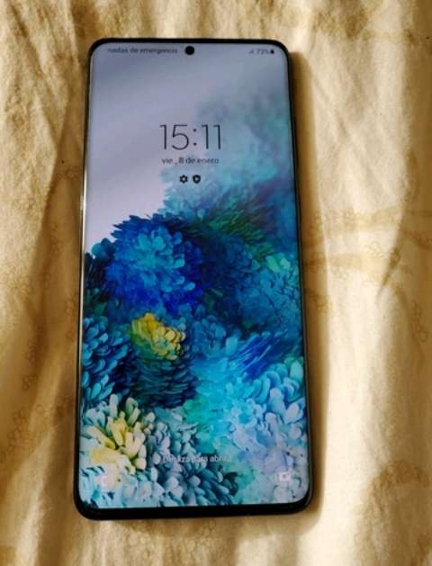 Imagen producto Samsung S20+ 5G 6
