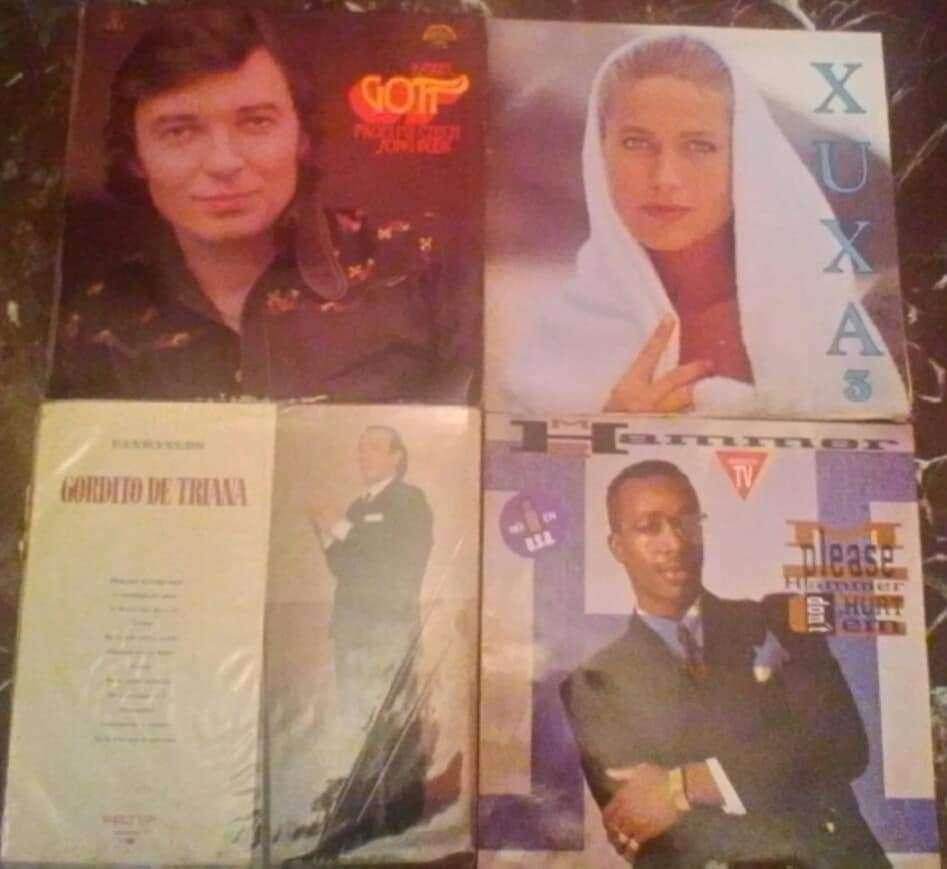 Imagen producto Discos vinilos LP  2