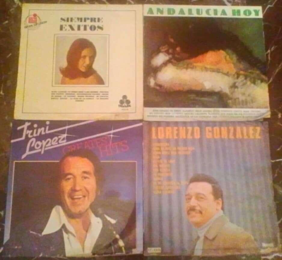 Imagen producto Discos vinilos LP  5
