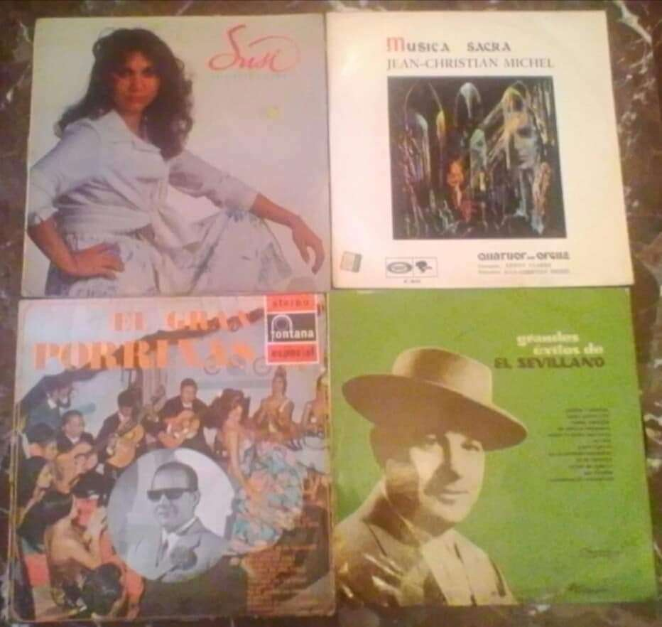 Imagen producto Discos vinilos LP  3