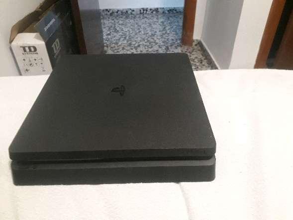Imagen Playstation 4
