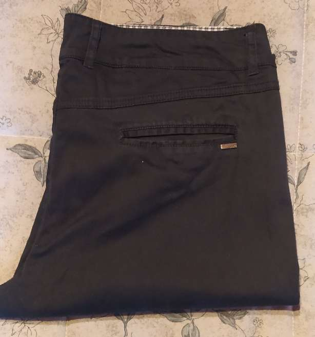 Imagen Pantalón Básico