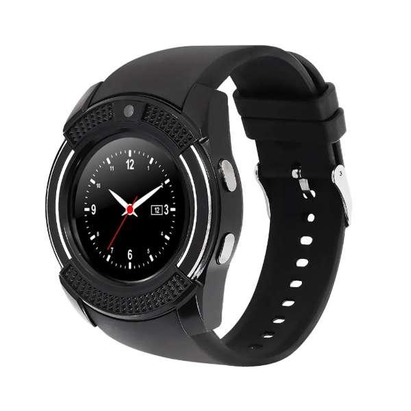 Imagen producto Reloj smartwatch marca mobo con camara 1