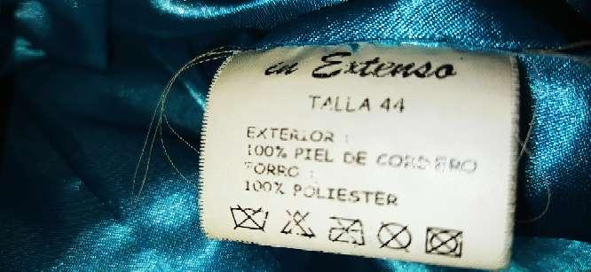 Imagen producto Chaqueta Piel 3