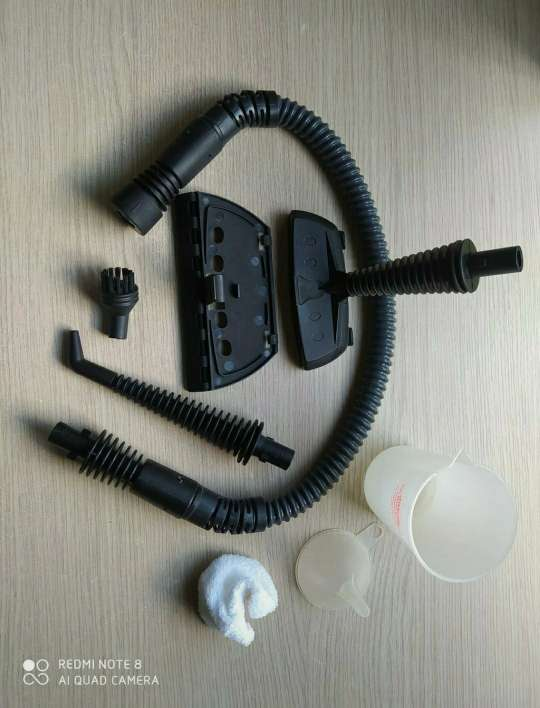 Imagen producto Limpiador de vapor portátil 6