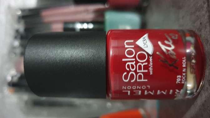 Imagen esmaltes d uñas nuevos