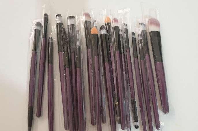 Imagen producto Juego de pinceles maquillaje 2