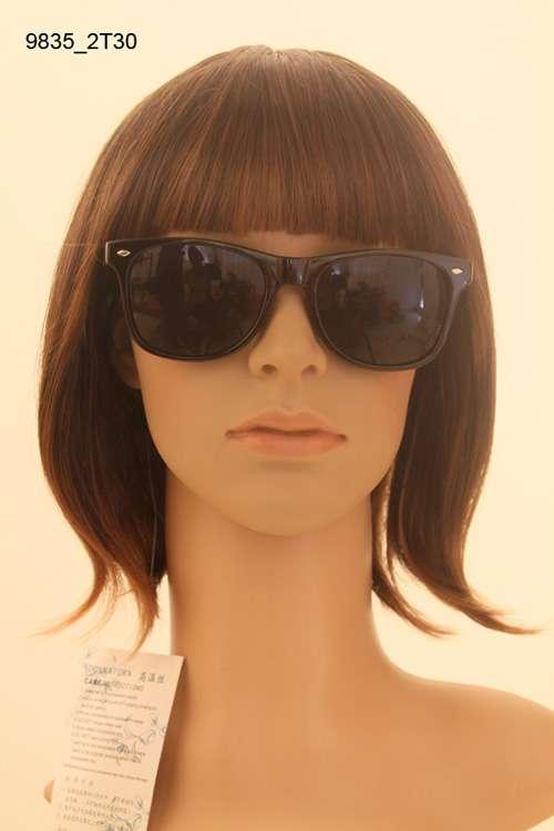 Imagen producto Pelucas japonesas  pelo corto  de kanekalon natural 9
