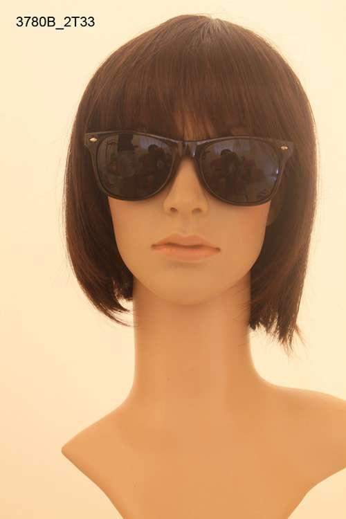 Imagen producto Pelucas japonesas  pelo corto  de kanekalon natural 8