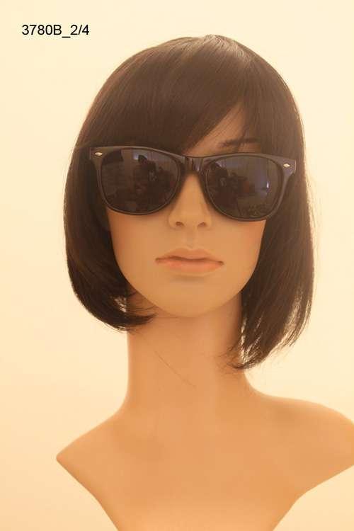 Imagen producto Pelucas japonesas  pelo corto  de kanekalon natural 2