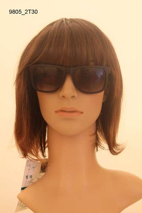 Imagen producto Pelucas japonesas  pelo corto  de kanekalon natural 10