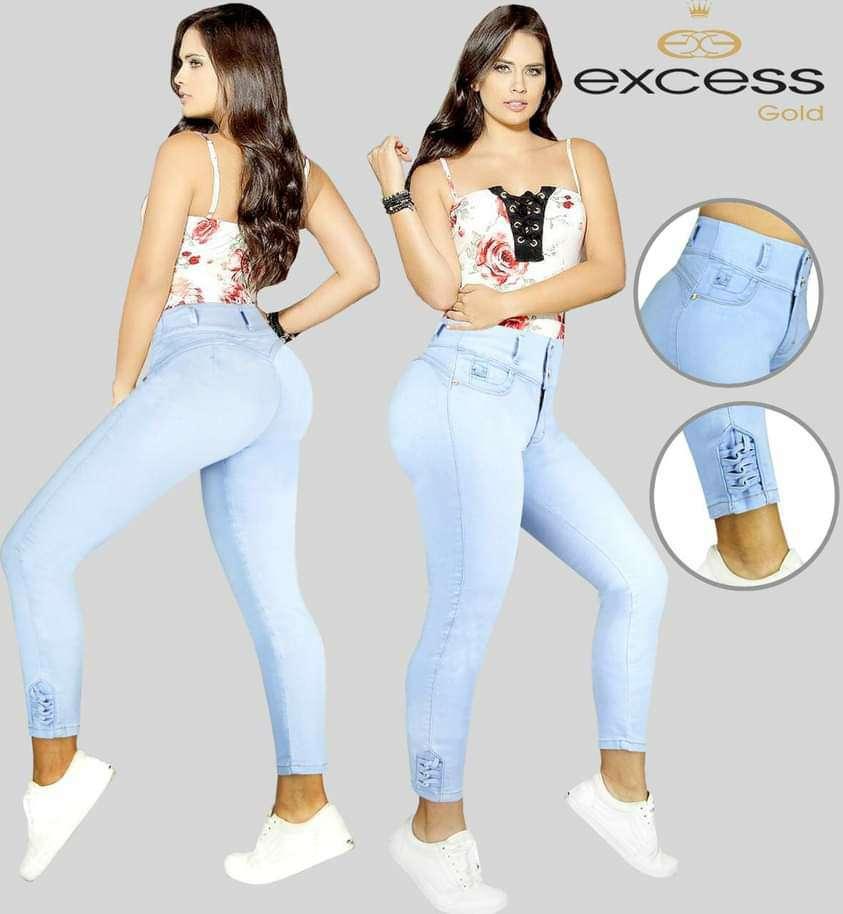 Imagen pantalón talla 7
