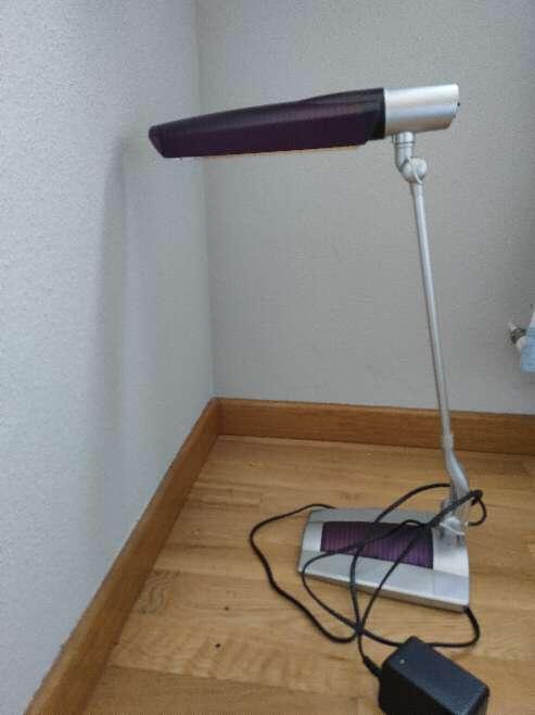 Imagen producto Lámpara de estudio 1