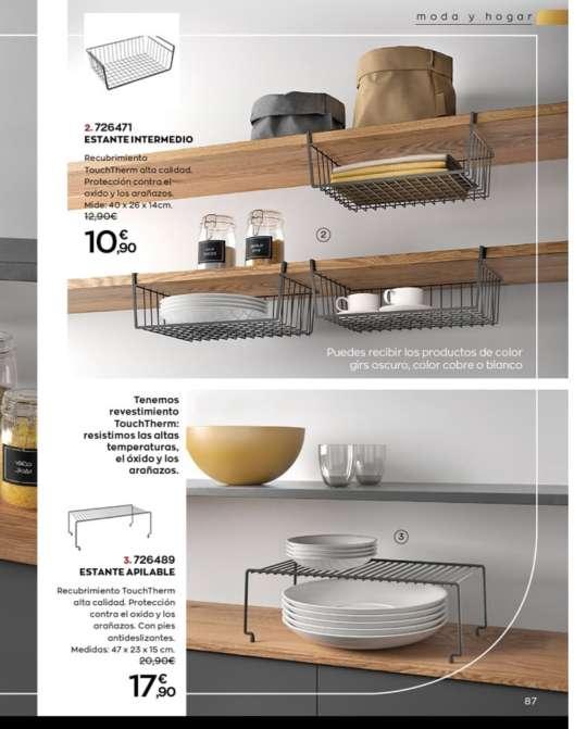 Imagen producto Accesorios mujer y cocina  2