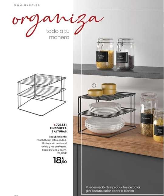 Imagen producto Accesorios mujer y cocina  3