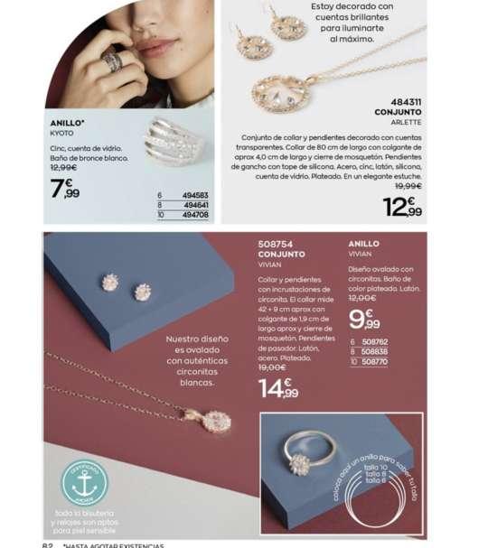 Imagen producto Accesorios mujer y cocina  7