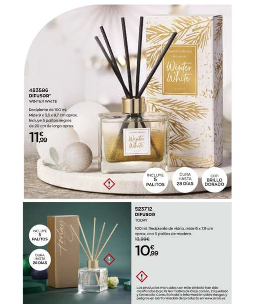 Imagen producto Accesorios mujer y cocina  5