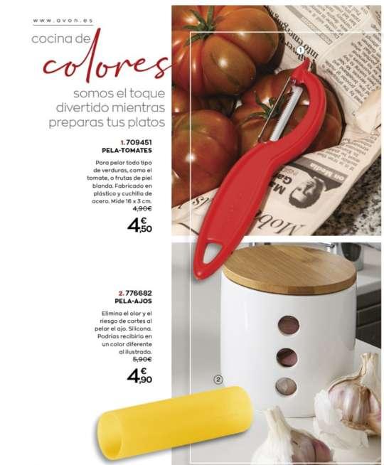 Imagen producto Accesorios mujer y cocina  1