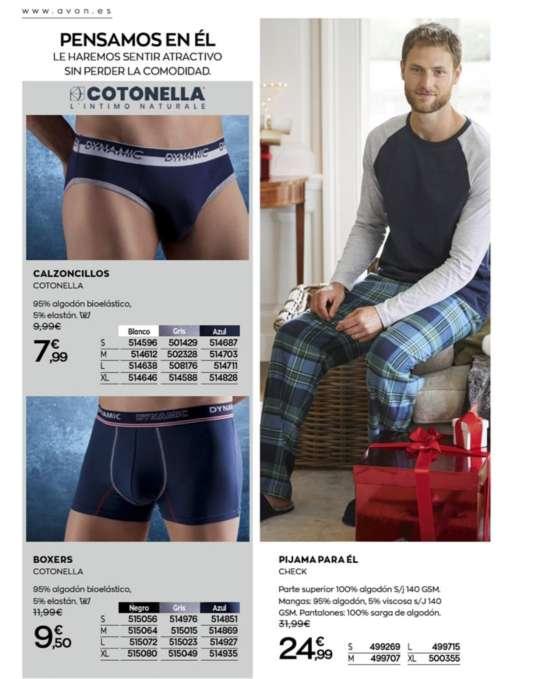 Imagen producto Pijamas hombre y mujer  10