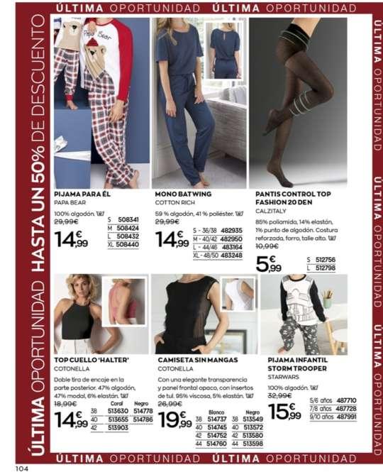 Imagen producto Pijamas hombre y mujer  5