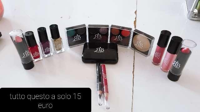 Imagen set de maquillaje