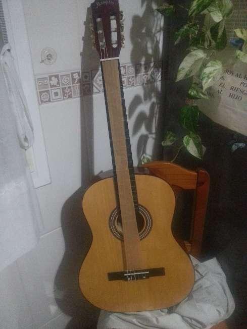 Imagen producto Guitarra de adulto menphis 966nr 3