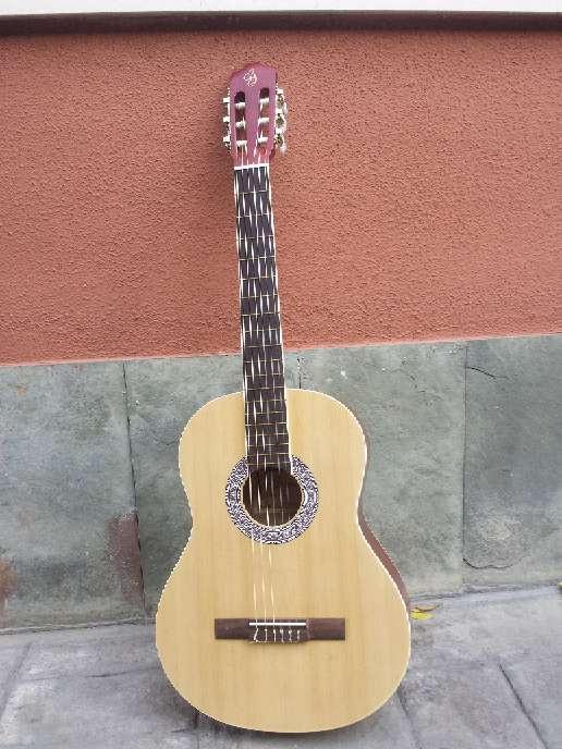 Imagen Guitarra de adulto gomez sin usar
