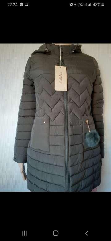 Imagen abrigo largo