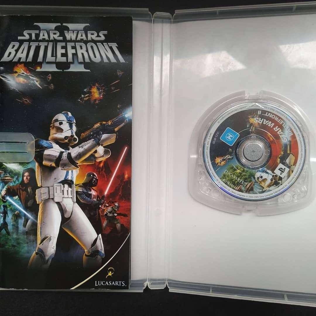 Imagen producto Star wars battlefront 2  3