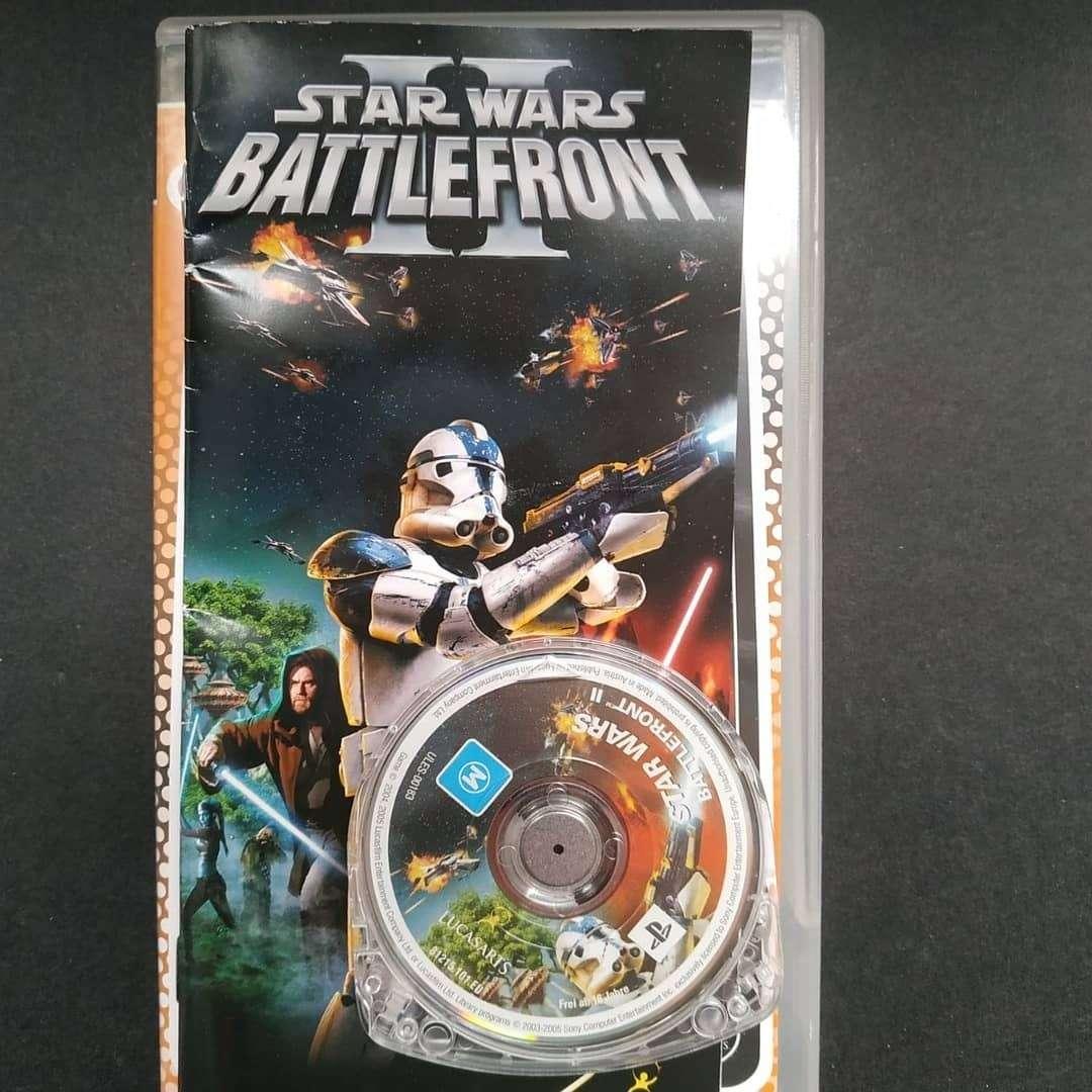 Imagen producto Star wars battlefront 2  4