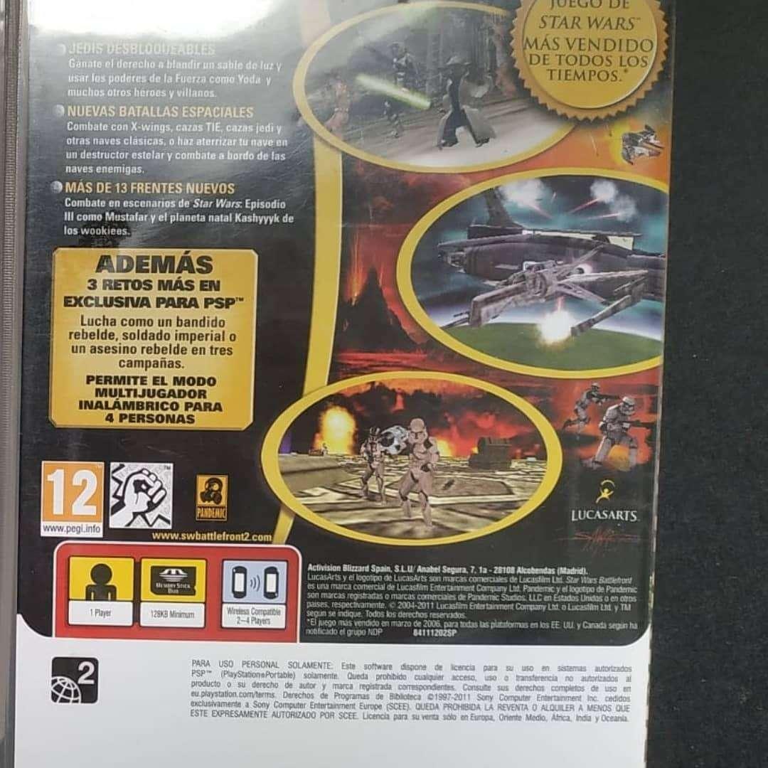 Imagen producto Star wars battlefront 2  2