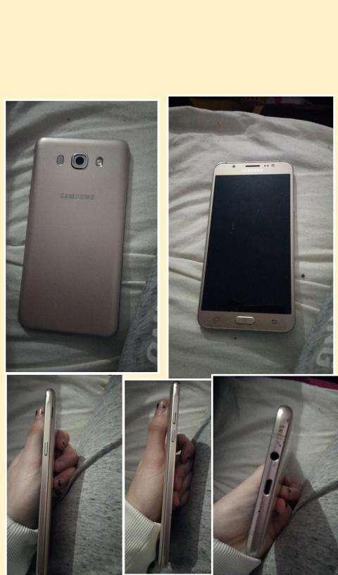 Imagen producto Samsung j7 6