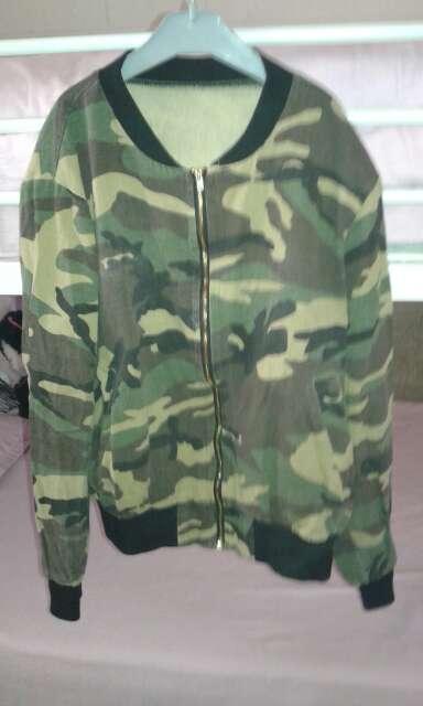 Imagen cuatro chaquetas mujer