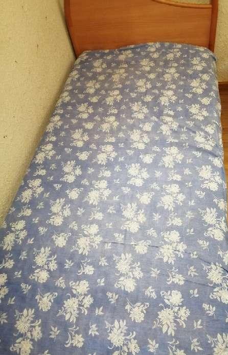 Imagen Cama individual y colchón