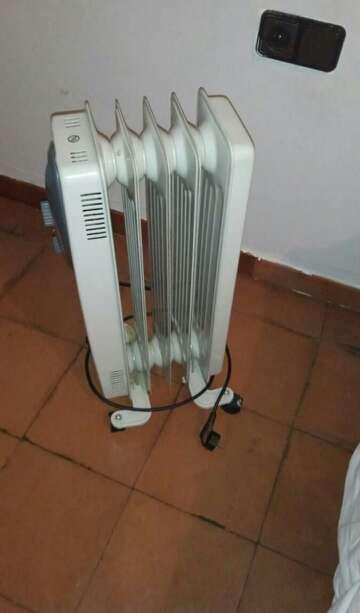 Imagen radiador aceite