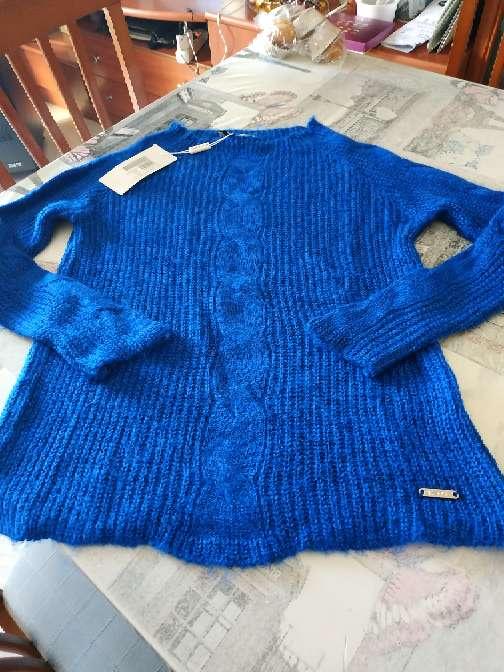 Imagen Jersey lana givenchi
