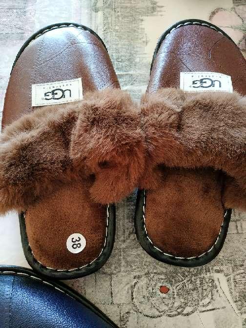 Imagen producto Zapatillas de casa UGG 2