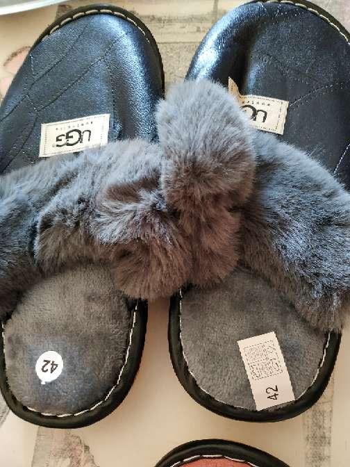 Imagen producto Zapatillas de casa UGG 3