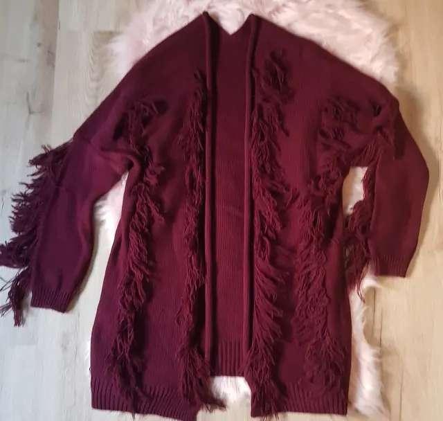 Imagen chaqueta de punto