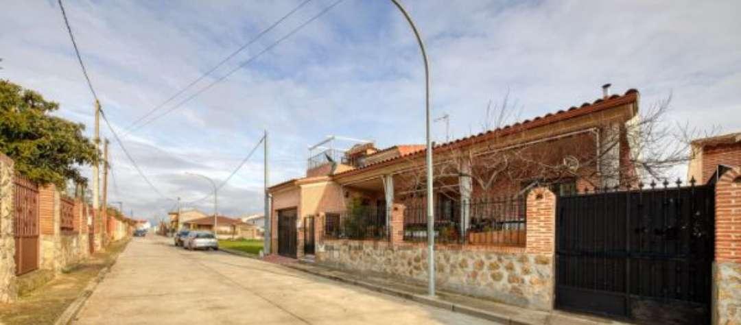 Imagen casa o chalet independiente en Cazalegas, Toledo