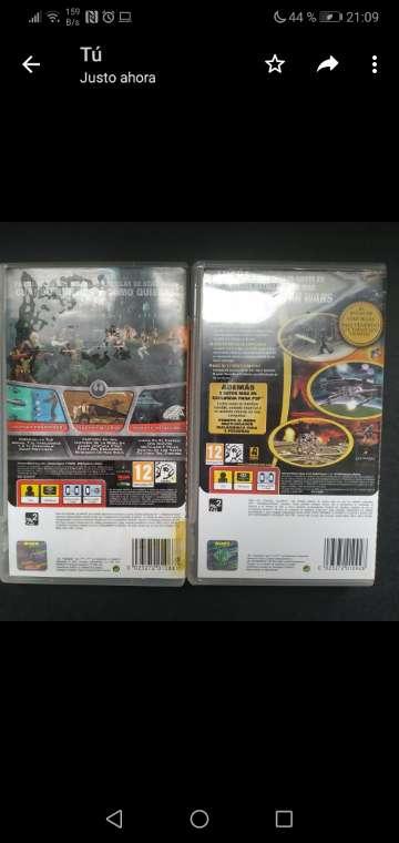 Imagen producto Oferta juegos star wars battlefront  2