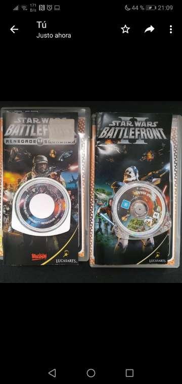 Imagen producto Oferta juegos star wars battlefront  3